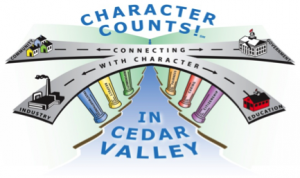 Character Counts Logo