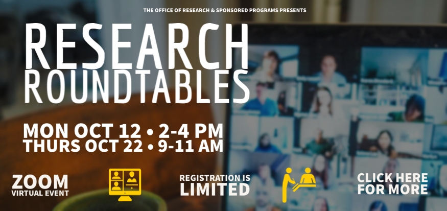 2020 Research Roundtables